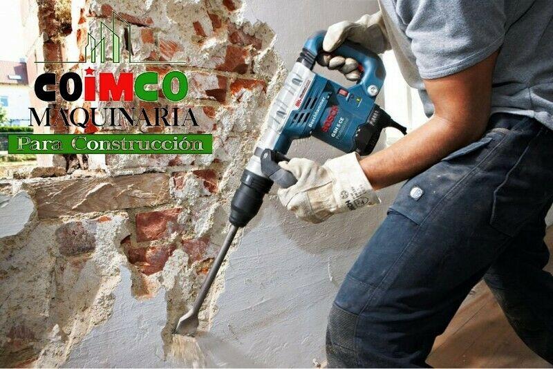 martillo rompedores de concreto en venta y renta