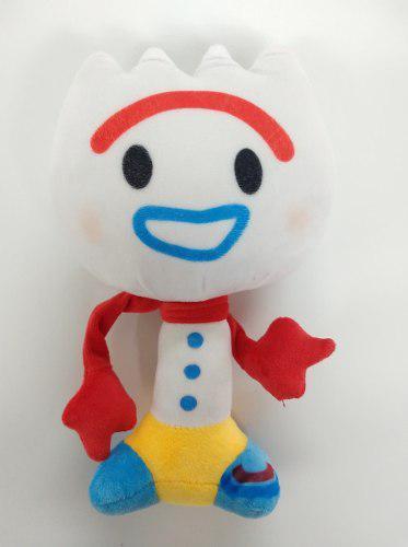 Forky Bebe De Toy Story Peluche De 26 Cm De Alto
