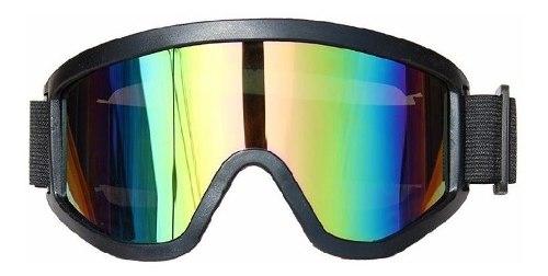Goggles Motocross Enduro Downhill Tacticos Tornasol