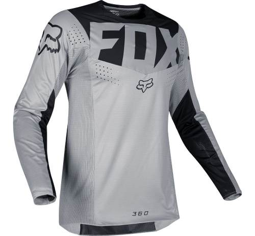 Jersey Fox 360 Kila Downhill Enduro Motocross Trial Mtb