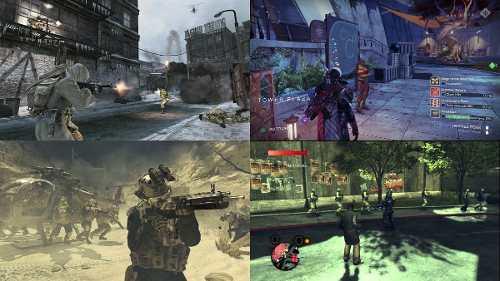 Juegos Xbox 360 / Xbox One Licencias Online