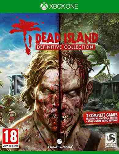 Juegos,dead Island Colección Definitiva (xbox One)