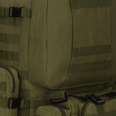Kit Rodillera Codera Militar Tactico Gotcha Deporte Extremo