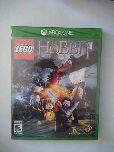 The Hobbit Juego Para Xbox One Nuevo Y Sellado