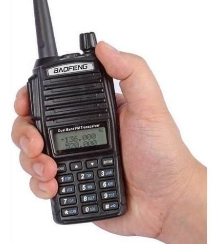 1 Radio Baofeng Uv-82 De 2 Vias Profesional Envio Gratis!
