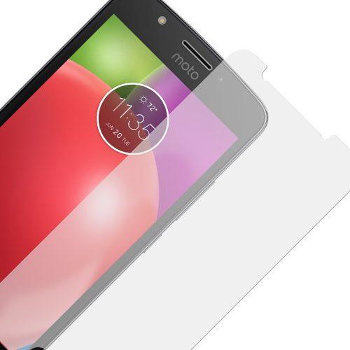 2 Mica Motorola Series Moto One G E Z C X M Cristal Templado