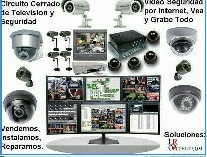 CCTV SERVICIOS PROFESIONALES PARA SU SEGURIDAD SOLUCIONES