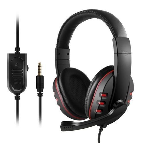 Diadema/audifonos Gamer Ps4 Xbox One, Pc, Switch Estereo