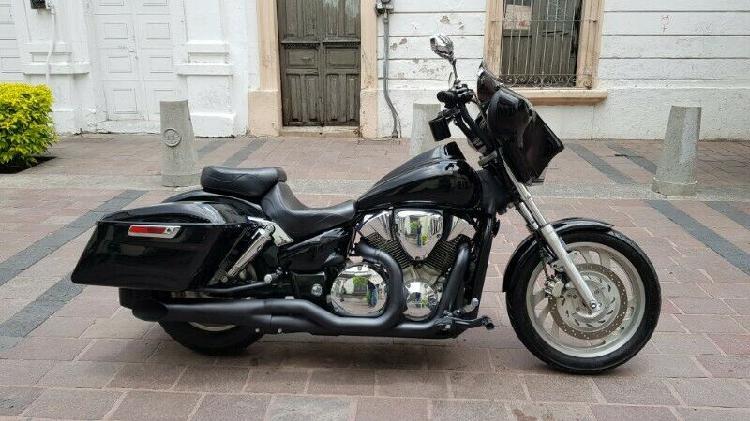 Honda vtx 1300 cc año 2006
