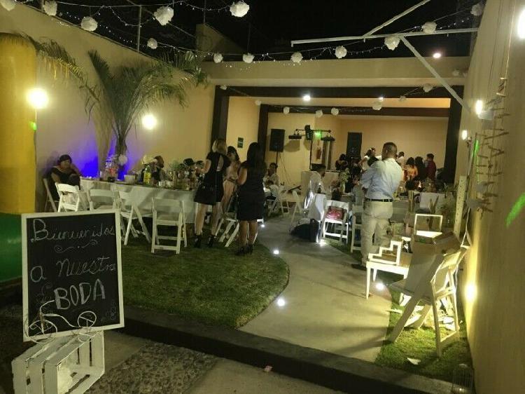 Luz y sonido en Guadalajara y Zapopan
