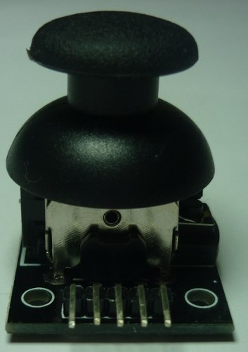 Modulo Joystick X,y,botón Ps2 Arduino Pic Atmega Avr Robot