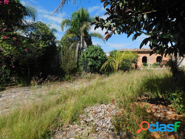 Terreno habitacional en venta en Satélite, Salvatierra,
