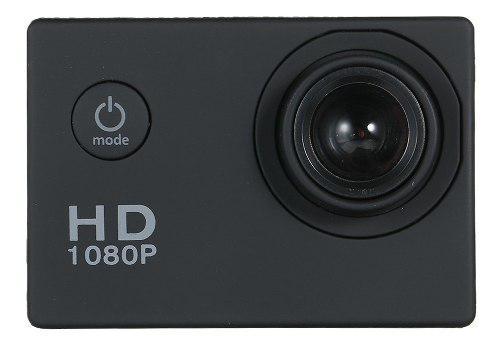 720p Deportiva Sport Dv Videocámara (cámara +estuche