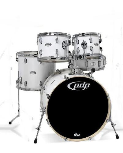 Bateria Pdp By Dw Pacific Mainstage Shell Pack Set Tambores