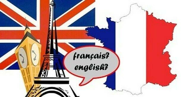 CLASES DE INGLES Y FRANCES