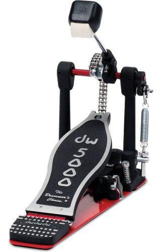 Dw Dwcp5000ad4 Pedal Para Bateria Sencillo Serie 5000