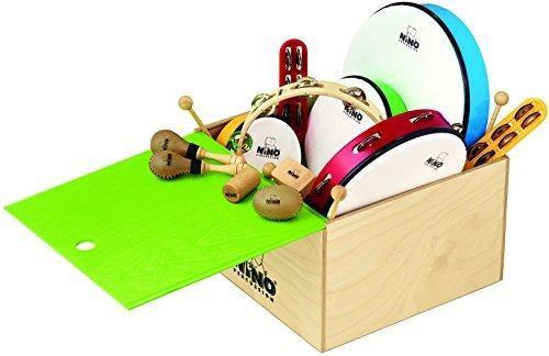 Instrumentos De Percusión Y Batería Para Niños