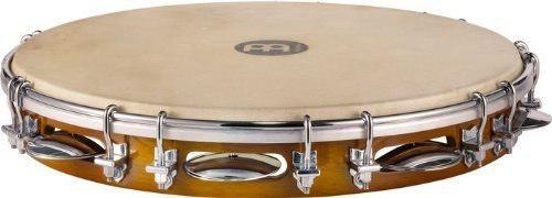 Instrumentos De Percusión Y Batería Para Niños Pa10cn-m