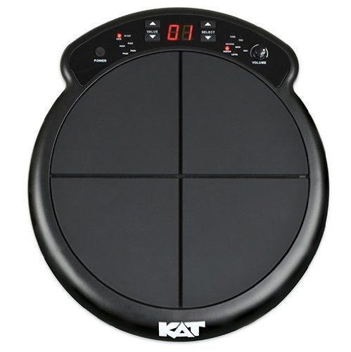 Kat Percussion Ktmp1 Módulo De Sonido Para Batería