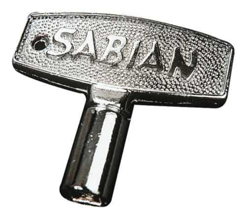 Llave Sabian Para Tarola Y Batería 61011