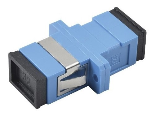 Módulo Acoplador De Fibra Óptica Simplex Sc/upc A
