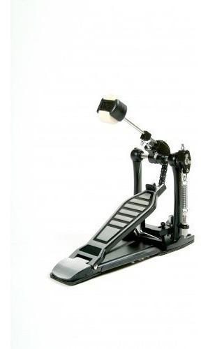 Pedal Para Bateria Con Cadena P-6b