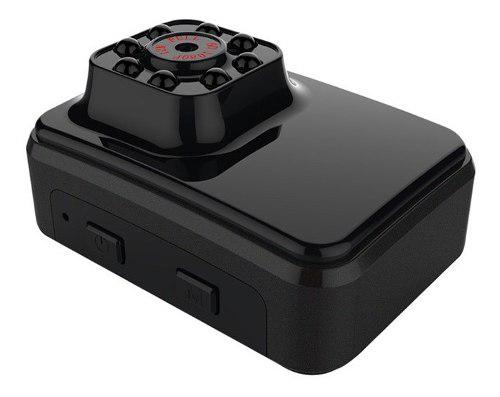 R3 1080p Hd Mini Deportes Dv Cámara Acción Videocámara Co