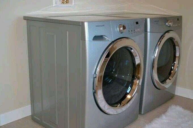 Reparación y mantenimiento de lavadoras y secadoras de ropa