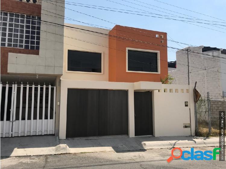 Se vende casa espaciosa en Punta Azul - Pachuca
