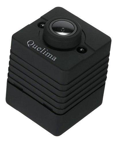 Sq12 Mini Cámara Hd Videocámara Night Vision 1080p Mini