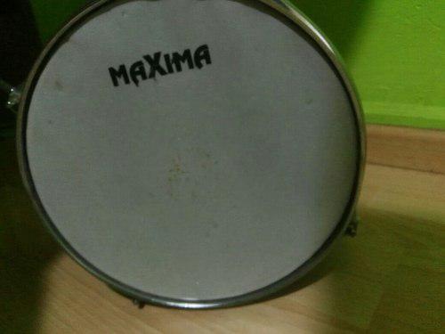Vendo Bateria Musical Marca Maxima Para Niños