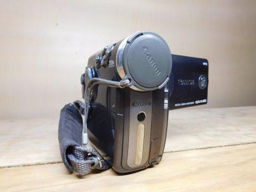 Videocamara Canon Optura 600 A