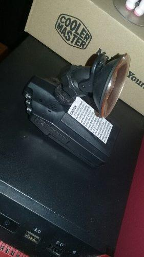 Videocamara Para Automovil Dashcam Pro Angel Guardian