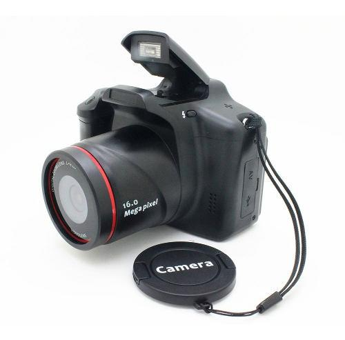 Videocámara Profesional Professional 12mp Full Hd Zoom 16x