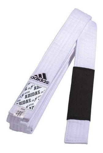 Cintas Jiu Jitsu adidas Para Bjj Gi
