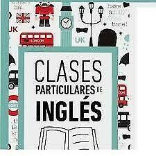Clases de Inglés a domicilio en la CDMX (zona ote) o en mi