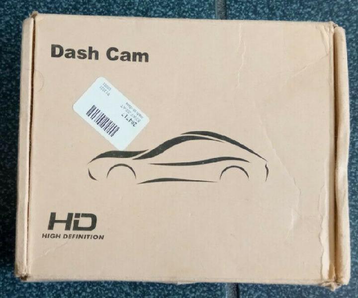 Dash Cam HD Wifi Poco Uso