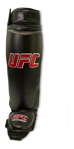 Espinillera Ufc Mma Muaythai Kick Boxing Oficial Training