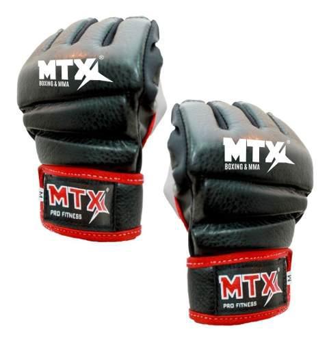 Guantes Kick Boxing Ufc Mma Compra 3 Pares - Envio Gratis-