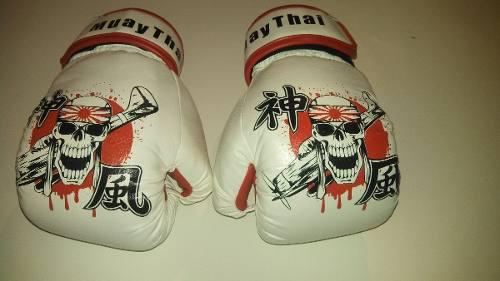 Guantes Para Box, Kick Boxing Y Muay Thai.