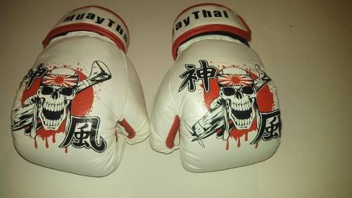 Guantes Para Box, Kick Boxing Y Muay Thai.