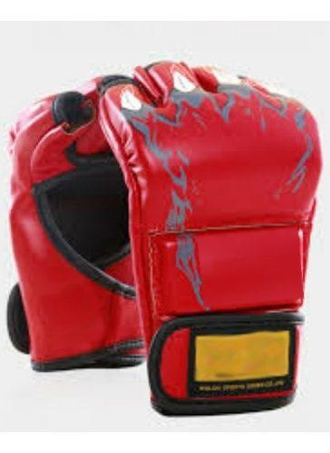 Guantes Profesionales Ufc Box Thai Kick Boxing Envío Gratis