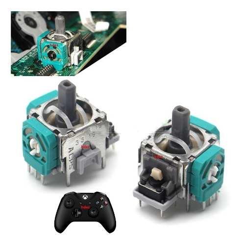 Lote 50 Piezas Joystick Potenciometro Xbox One Alps