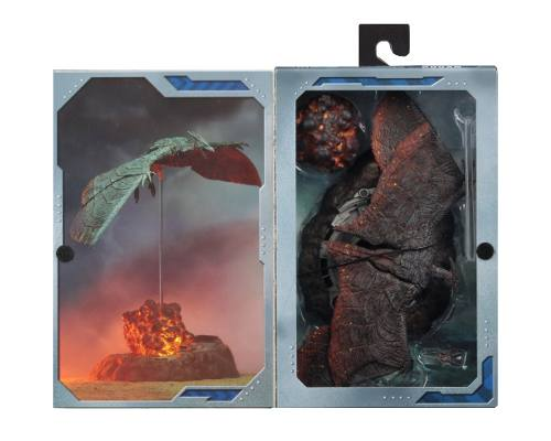 Neca Godzilla King Of Monsters Wing-to-wing Rodan Ultimate