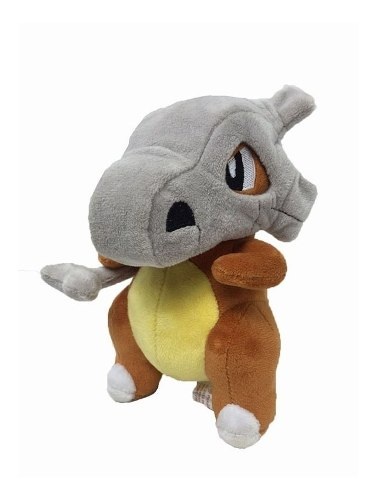 Peluche Cubone Pokémon Center Nintendo Envío Gratis