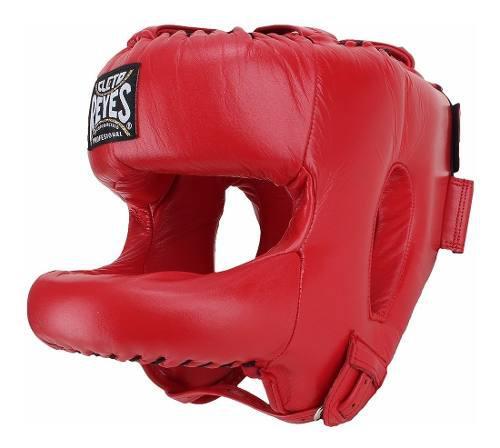 Protector De Cabeza Cleto Reyes Rediseñado Rojo