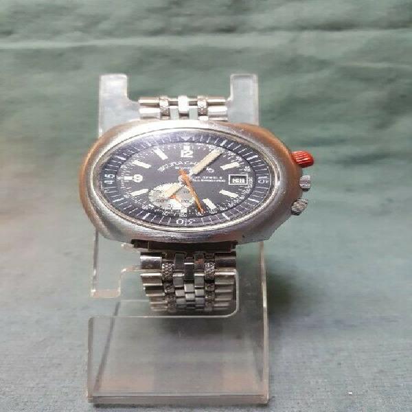 Reloj Sikura Chrono Swiss