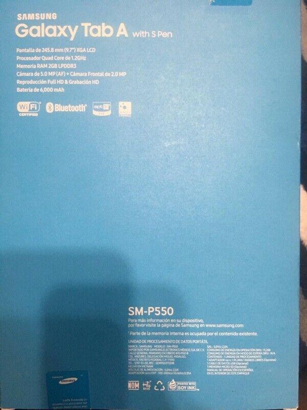 Samsung - Anuncio publicado por maberto82