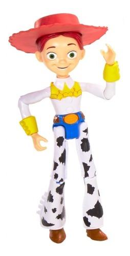 Toy Story 4 Jessie