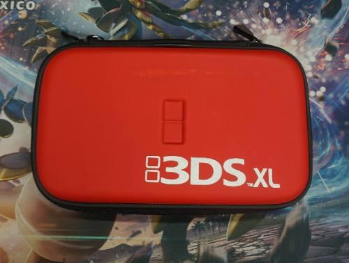 Funda Estuche Para Nintendo 3ds Xl